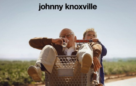Review: Jackass Presents: Bad Grandpa