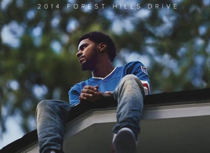 J Cole finally releases '2014 Forest Hill Drive' and it's 'Fire'