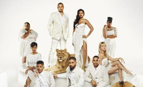 Review: 2nd season of Empire