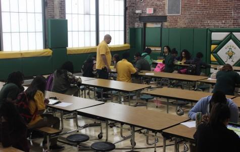 Seniors face new graduation requirements