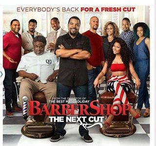 Review: Barbershop
