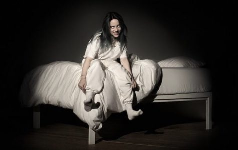 Billie Eilish Album Review
