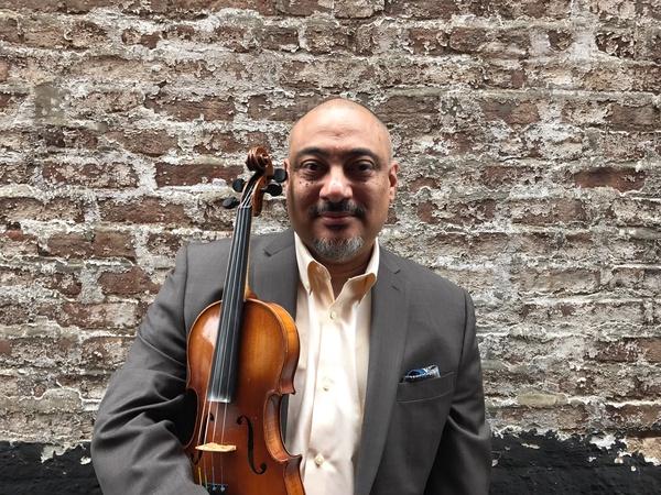 Mr. Rodriguez: A Lesson Worth A Lifetime
