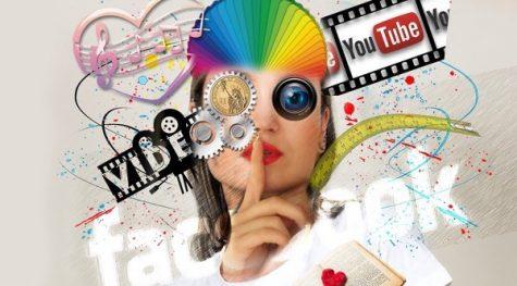Internet Fixation: The Social Media Haze
