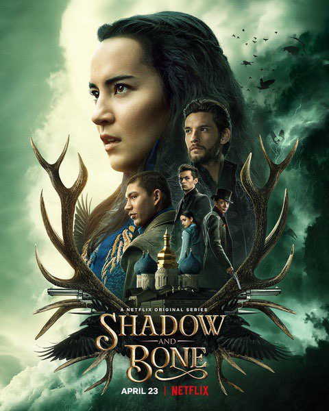 Shadow and Bone: to Read it or to Watch it