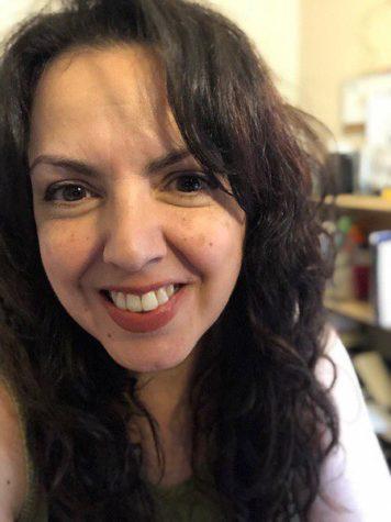 Susan Suarez: A Tough Goodbye